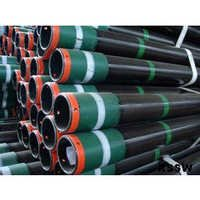 AS ASTM A 335 Seamless Pipes