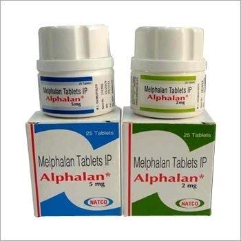 Alphalan Tablets