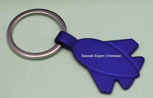 Aircraft Key Chain