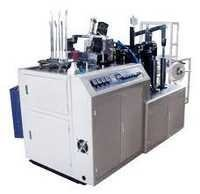 Thermocole Thali Dona Plate Cutting Machine Urgent Sale