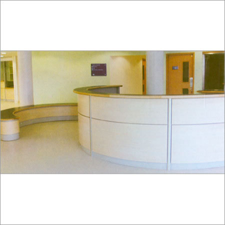 Hospital Reception Furniture