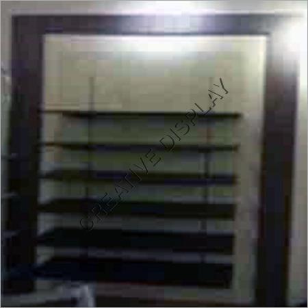 Wooden Niche Frame