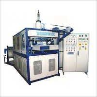 Thermocole West Processing Plant & Thali Making Machine Urgent Sale