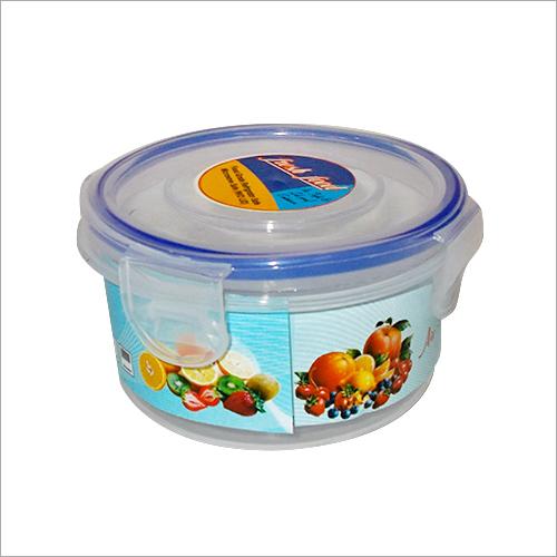 Airtight Plastic Lunch Box