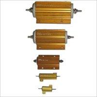 Aluminium Housed Chasis Resistor