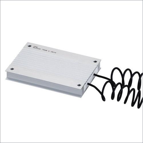 High Power Slim Type Aluminium Housed Resistor SLR