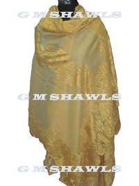 Australian Lace Shawl