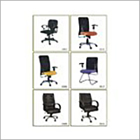 High Back Executive Chairs
