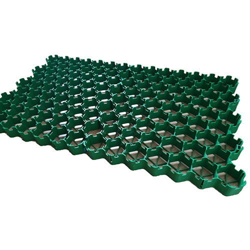 HDPE Grass Paver Block