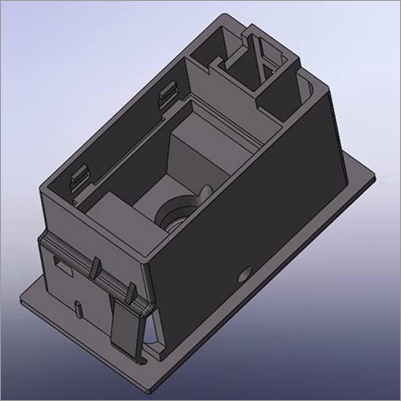 Moulded Article