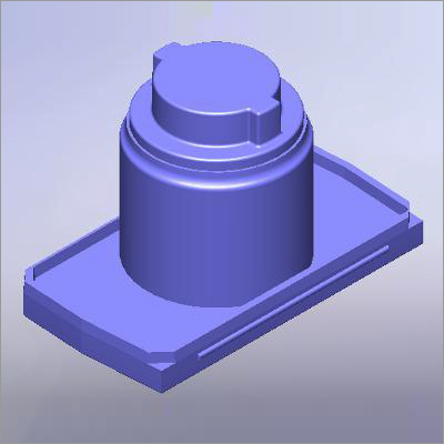 Mould Manufacturing Article Concept