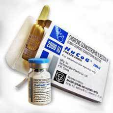 Hucog - Chorionic-Gonadotropin-Injection