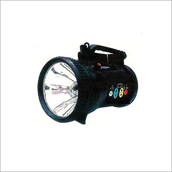 Halogen Searchlight