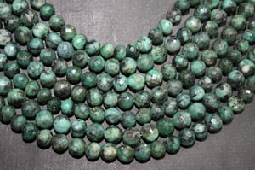 Green Emerald Stone