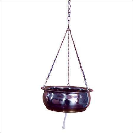 SHIRODHARA POT / YANTRA (Stainless Steel)