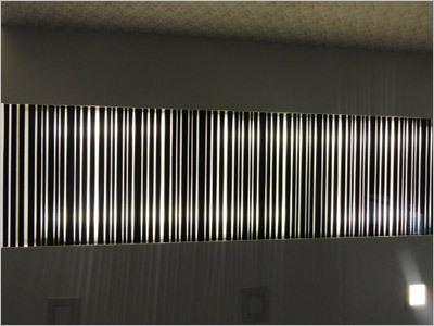 Decorative Ceiling Glass