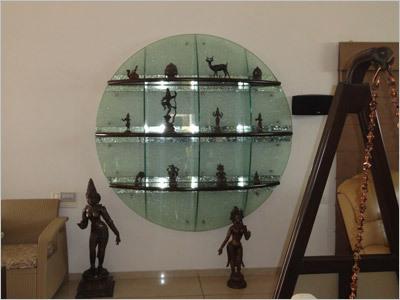 Wall Art Glass