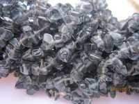 32 Inch Iolite crystal 3x4mm to 4x5mm Chips beads Gemstone
