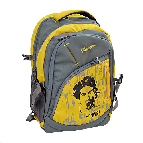 Sporty Laptop Bag