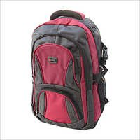 Multi Pockets Laptop Bagpack