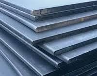 Industrial Boiler Plate