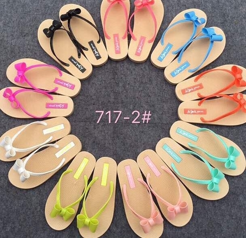 Belly Sandals