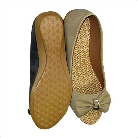 Designer Belly Sandals