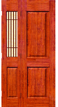 FRP Designer Safety Doors