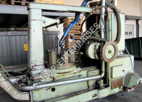Gear Hobbing Machine TOS FO 10