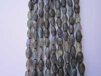 13 inch labradorite 4x8mm to 4x7mm faceted fancy shape beads gemstone