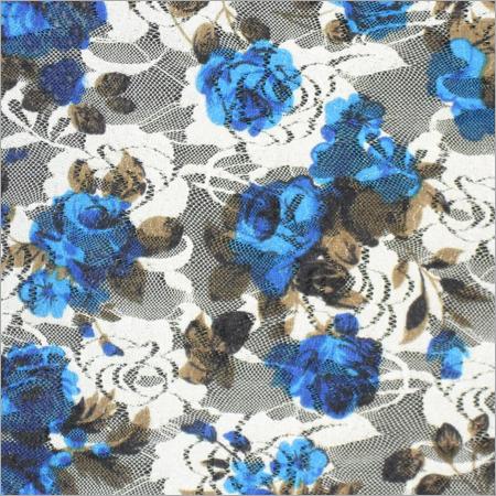 Lycra Print Fabrics