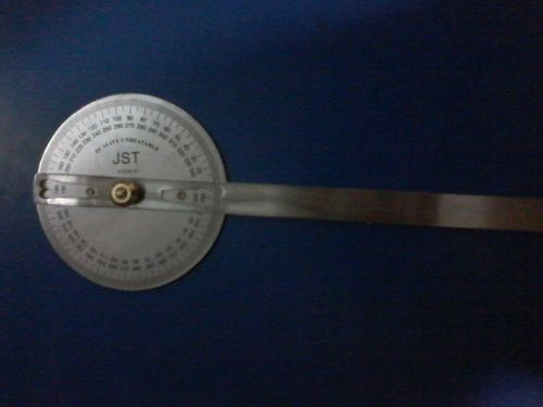 Goniometer 360 Degree
