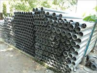 Industrial Pvc Round Pipe