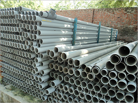 Heavy Duty PVC Pipes