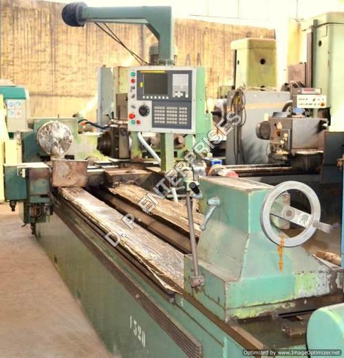Used CNC Thread Milling Machine