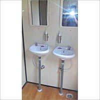 Custom Toilet