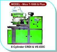 8 Cylender CRDI & VE- EDC