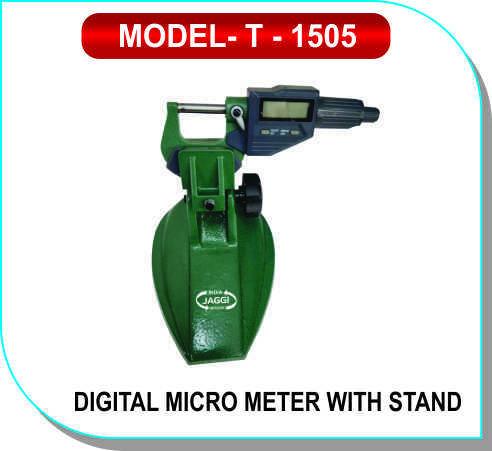 Digital Micro Meter