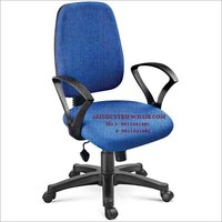 Workstation Revolving Chairs