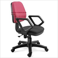 Push Back Workstation Chairs