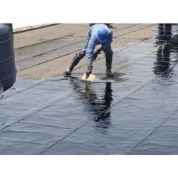 Industrial Water Proofing Services