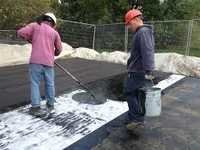 Roof Water Proofing Services