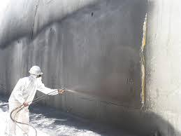 Wall Coating Water Proofing Services