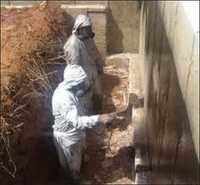 Basement Water Proofing Services