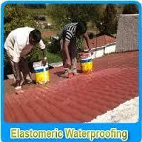 Exterior Water Proofing Services