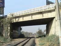 Bridge Repairing Services
