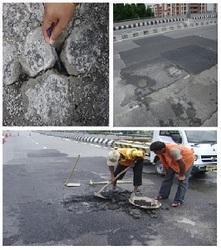 Road Repairing Services