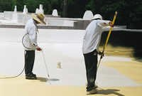 Water Proofing Coating Material