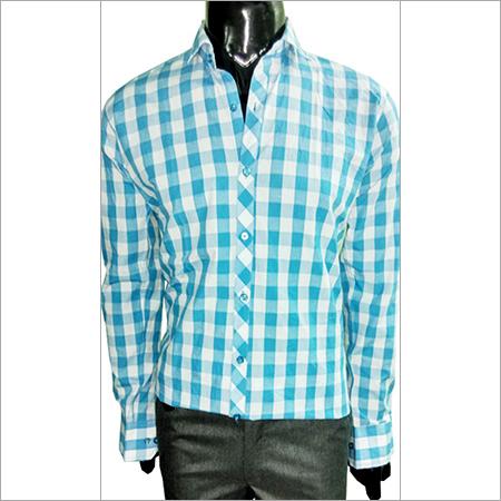 Light Sky Blue Shirt