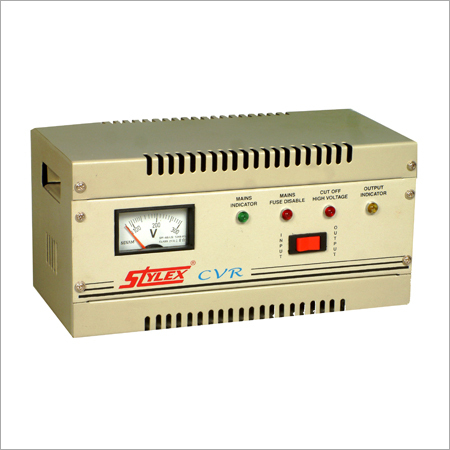 Domestic Voltage Stabilizer